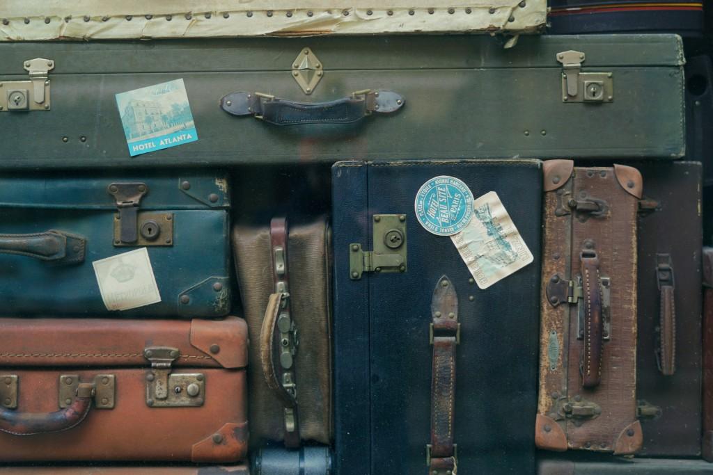 suitcase copy